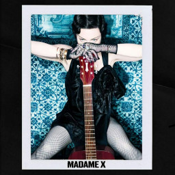 Madonna – Madame X. Deluxe Edition (2 CD)
