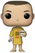 Фигурка Funko POP Television: Stranger Things – Eleven In Burger Tee (9,5 см)