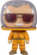Фигурка Funko POP Marvel: Guardians Of The Galaxy Vol. 2 – Stan Lee Bobble-Head (9,5 см)
