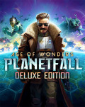 Age of Wonders: Planetfall. Deluxe Edition [PC, Цифровая версия]