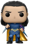 Фигурка Marvel Thor Ragnarok Funko POP: Loki Bobble-Head (9,5 см)