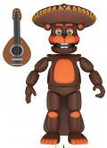 Фигурка Funko Action Figures: Five Nights At Freddy's Pizzeria Simulator – El Chip