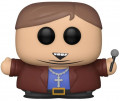 Фигурка Funko POP: South Park. Series 3 – Faith +1 Cartman (9,5 см)