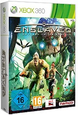 Enslaved. Odyssey to the West. Collector's Edition [Xbox 360]