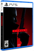 Hitman 3. Deluxe Edition [PS5]