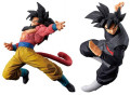 Фигурка Dragon Ball Super Son Goku Fes Vol.6: Super Saiyan 4 Son Goku & Goku Black (21 см) (1 шт. в ассортименте)