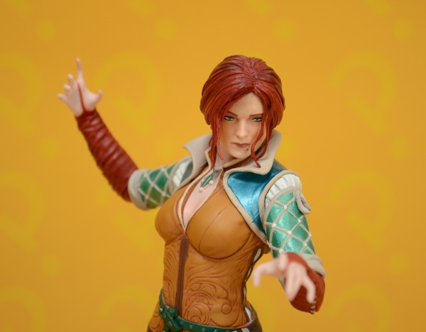 Фигурка Witcher 3: Wild Hunt. Triss Merigold (24 см)