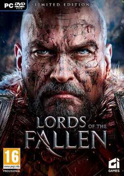 Lords of The Fallen Limited Edition [PC]