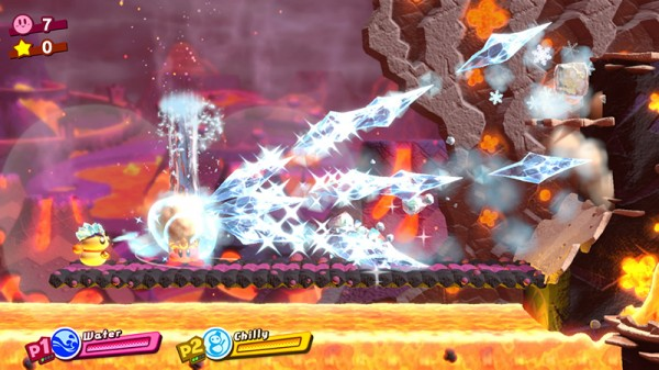Kirby Star Allies [Switch]