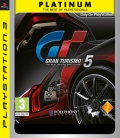 Gran Turismo 5 (Platinum) [PS3]