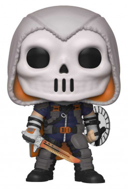 Фигурка Funko POP Games Marvel: Avengers Gamerverse – Taskmaster Bobble-Head (9,5 см)