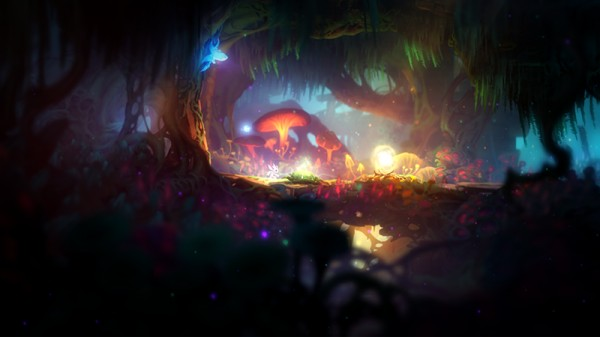 Ori and the Blind Forest: Definitive Edition [PC, Цифровая версия]