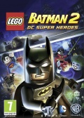 LEGO Batman 2 DC Super Heroes [PC, Цифровая версия]