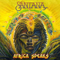 Santana – Africa Speaks (2 LP)