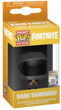 Брелок Funko POP: Fortnite – Dark Vanguard