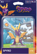 Фигурка TOTAKU Collection: Spyro – Spyro (10 см)