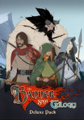 The Banner Saga: Trilogy. Deluxe Pack [PC, Цифровая версия]