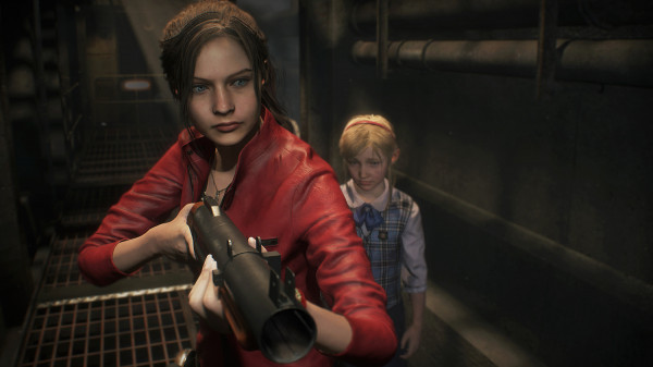 Resident Evil 2: Remake [PS4]