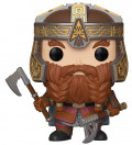 Фигурка Funko POP Movies: Lord Of The Rings – Gimli (9,5 см)