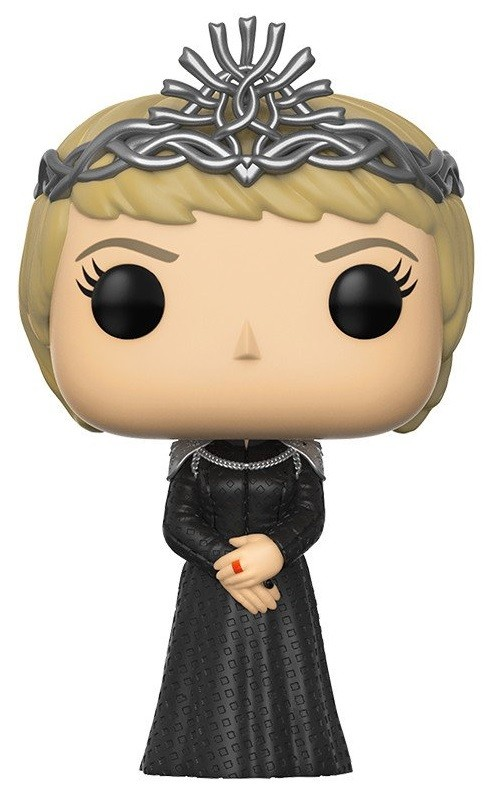 Фигурка Funko POP: Game Of Thrones – Cersei Lannister (9,5 см)