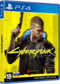 Cyberpunk 2077 [PS4] – Trade-in | Б/У