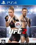 EA SPORTS UFC 2 [PS4] – Trade-in | Б/У