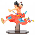Фигурка One Piece: Battle Record Collection – Monkey.D.Luffy (14 см)