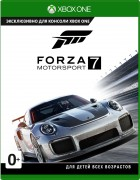 Forza Motorsport 7. Издание Ultimate [Xbox One]