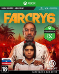 Far Cry 6 [Xbox One]
