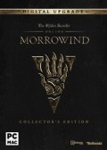 The Elder Scrolls Online: Morrowind. Digital Collector's Edition. Upgrade