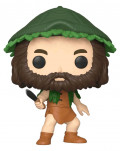 Фигурка Funko POP Movies: Jumanji – Alan Parrish With Knife (9,5 см)