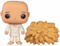 Фигурка Funko POP Animation: One Punch Man – Saitama At Martial Arts Tournament (9,5 см)