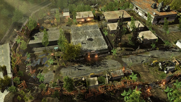 Wasteland 2 [PC]