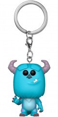 Брелок Funko Pocket POP: Disney Pixar Monsters – Sulley