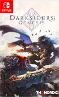 Darksiders Genesis [Switch]