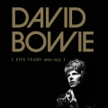 David Bowie. Five Years 1969–1973 (13 LP)