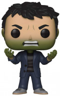 Фигурка Funko POP Marvel: Avengers Infinity War – Bruce Banner Bobble-Head (9,5 см)
