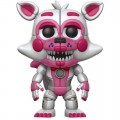 Фигурка Funko POP Games: Five Nights At Freddy's Sister Location – Funtime Foxy (9,5 см)