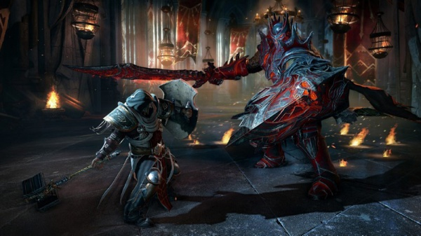 Lords of the Fallen. Limited Edition [Xbox One]