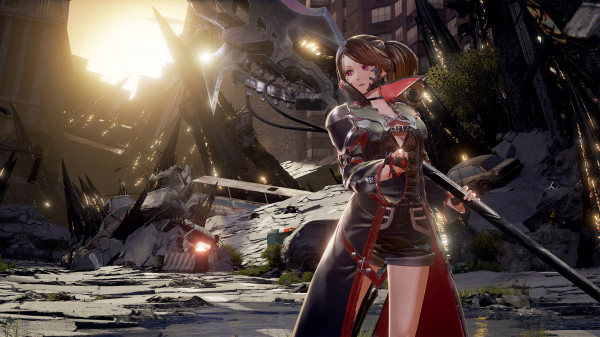 Code Vein. Day One Edition [PS4]