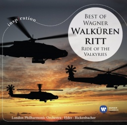 Ryde of the Valkyries: Best Of Wagner (CD)