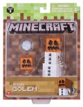 Фигурка Minecraft: Snow Golem – Series 3
