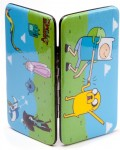 Кошелек Adventure Time: Jake & Finn Box