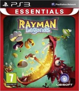 rayman legends ps vita обзор
