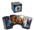 Фигурка Fantastic Beasts 2: The Crimes Of Grindelwald – Magical Creatures Mystery Cube Series 1 (1 шт. в ассортименте)