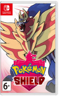 Pokemon Shield [Switch]