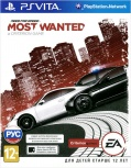 Need for Speed. Most Wanted [PS Vita]