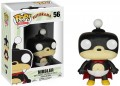 Фигурка Funko POP Animation Futurama: Nibbler (9,5 см)