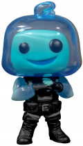 Фигурка Funko POP Games: Fortnite – Rippley Exclusive (9,5 см)