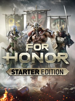 For Honor: Starter Edition [PC, Цифровая версия]